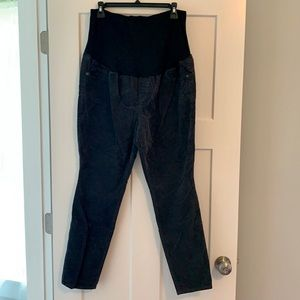 Old navy rockstar skinny corduroy pants